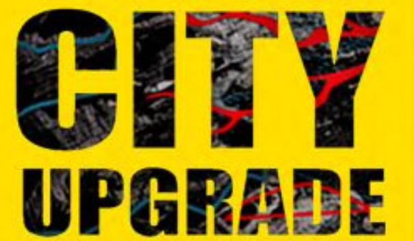 C.U.P. City Upgrade Workshop